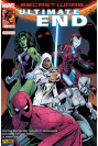 Secret Wars : Ultimate End 5 - Couverture B