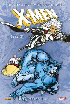 X-MEN L'INTEGRALE 1992 (I)