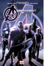 AVENGERS - TIME RUNS OUT Tome 1