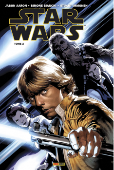 STAR WARS TOME 2