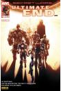 Secret Wars : Ultimate End 5 - Couverture A