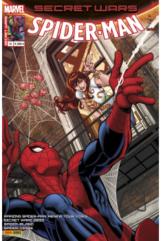 Secret Wars : Spider-Man 5