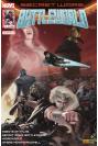 Secret Wars : BattleWorld 5 - Couverture B