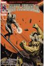 Secret Wars : BattleWorld 5 - Couverture A