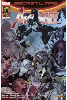 Secret Wars : Avengers 5