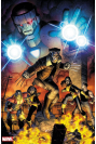 Secret Wars : Old Man Logan 5 - Variante PCE