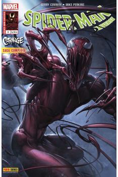 SPIDER-MAN UNIVERSE 02 (2016) - Carnage