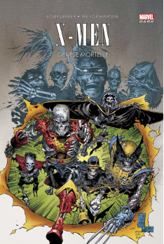 X-MEN - DEADLY GENESIS