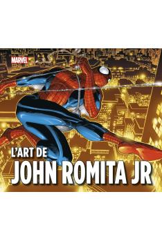 Marvel : L'Art de Joe Quesada