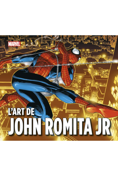 Marvel : L'Art de Joe Quesada