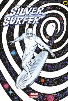 SILVER SURFER TOME 2