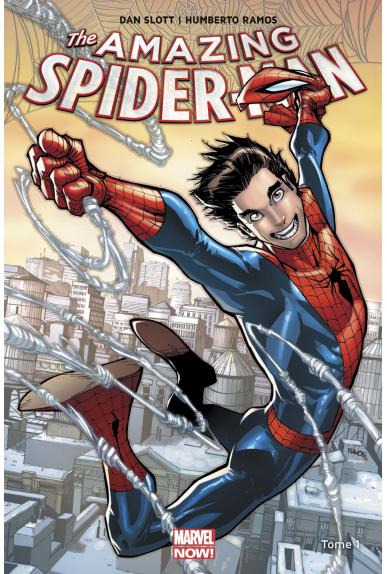 Superior Spider-Man Tome 6