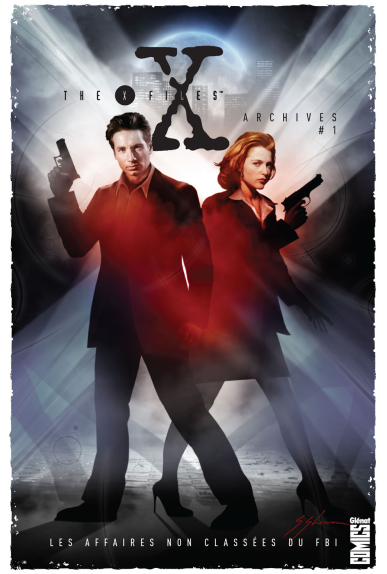 The X Files Tome 1