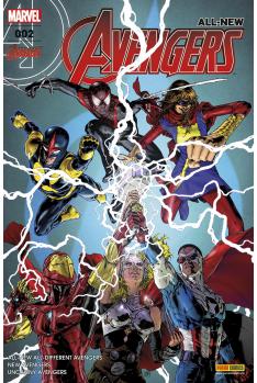 All New Avengers 2