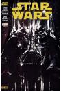 STAR WARS 08 Couverture B - Dark Vador Abattu Partie 2 sur 2