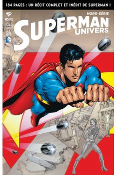 Superman Univers Hors Série 02