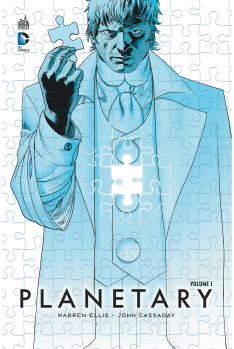 EX MACHINA TOME 3