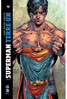 SUPERMAN TERRE UN Tome 2