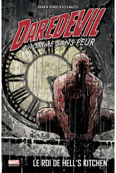 Daredevil l'Homme sans Peur Tome 3