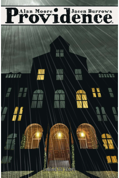 Providence Tome 2