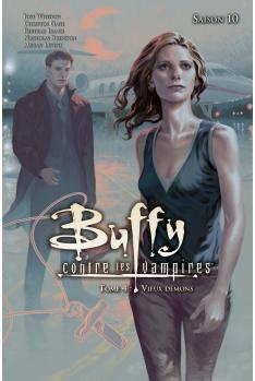BUFFY Contre les Vampires - Saison 10 - Tome 4
