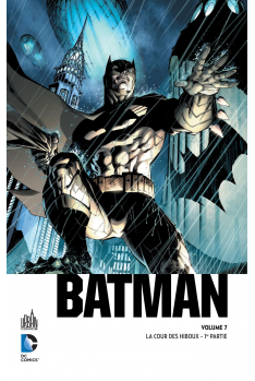 Tome 05 - Batman Dark Knight Returns
