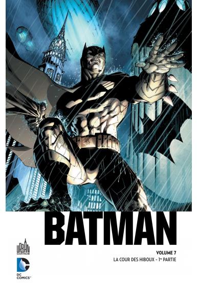Tome 05 - Batman Dark Knight Returns