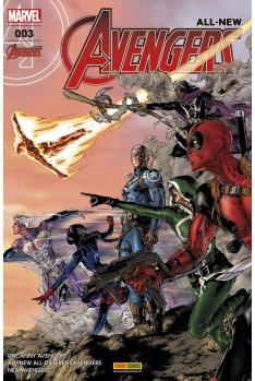 All New Avengers 3