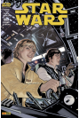 STAR WARS 09 Couverture B