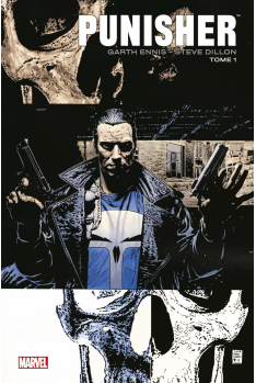 PUNISHER - LA FIN