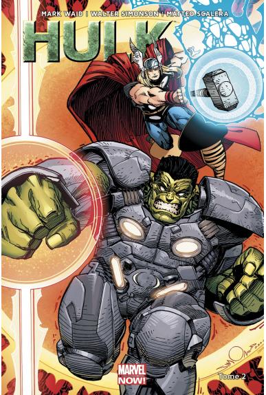 Hulk Tome 1