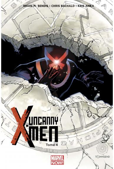 Uncanny X-Men Tome 3