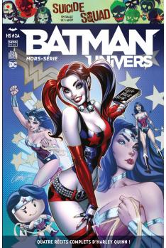Batman Univers Hors Série 02