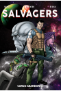 Salvagers Tome 1