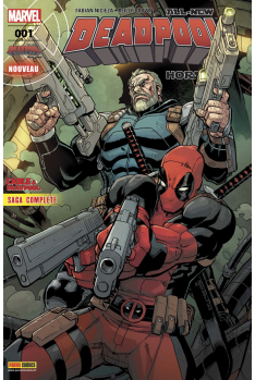 All New Deadpool 4