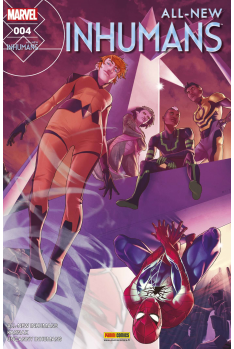 All New Inhumans 3