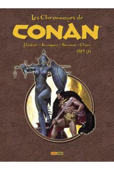 CHRONIQUES DE CONAN 1985 (I)