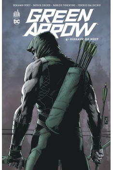 GREEN ARROW TOME 4