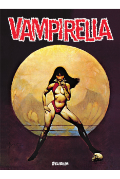 Vampirella Anthologie Volume 1