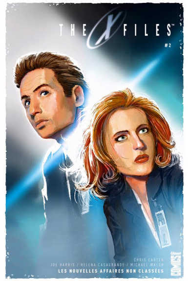 The X Files Tome 2