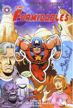 The Formidables Tome 2