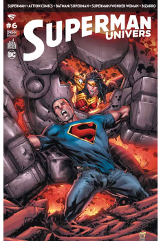 Superman Univers 06