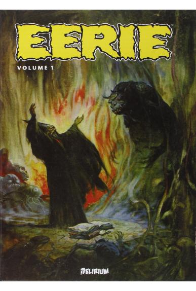 CREEPY Volume 2