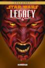 STAR WARS - LEGACY Tome 6 - RENÉGAT