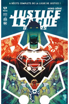 Justice League Univers Hors Série 02