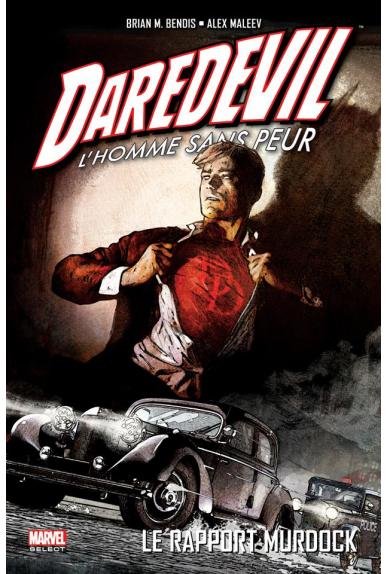Daredevil l'Homme sans Peur Tome 4