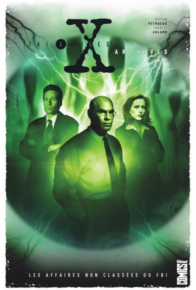 The X Files Archives Tome 2