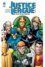Justice League International Tome 1