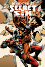 Deadshot et les Secret Six Tome 1