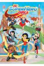 DC Super Hero Girls Tome 1